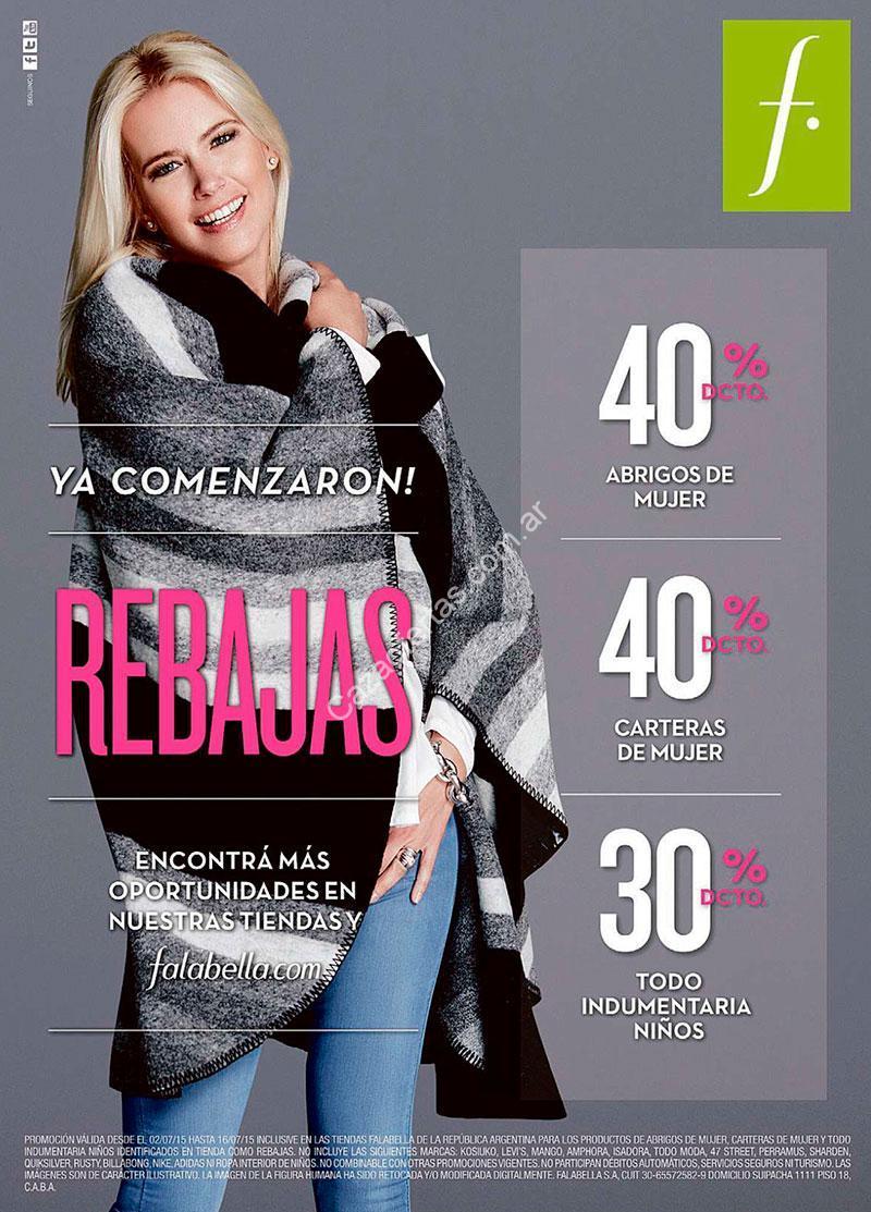 Abrigos de mujer argentina