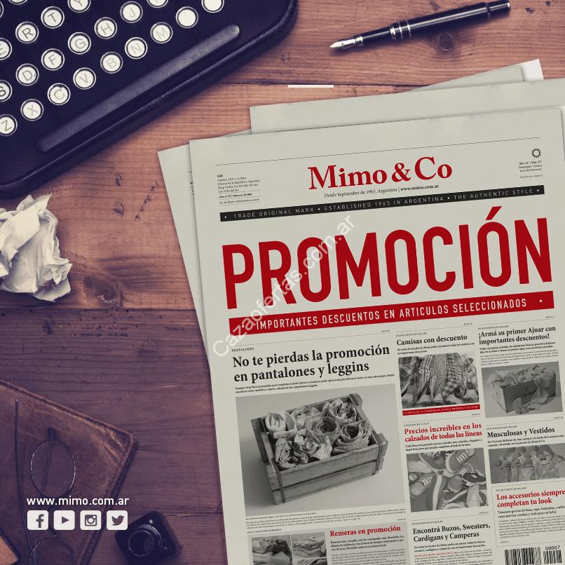 e47d60cf25056 Promo fin de temporada invierno de Mimo   Co  descuentos en prendas  seleccionadas hasta el 15 de agosto 2016.
