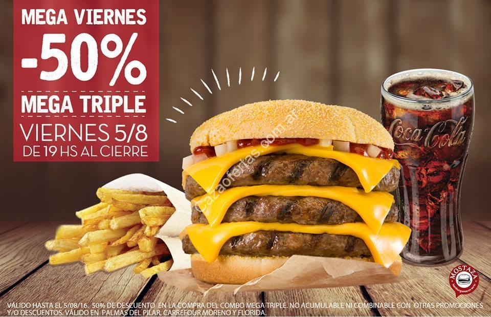 Resultado de imagen para mostaza hamburguesas