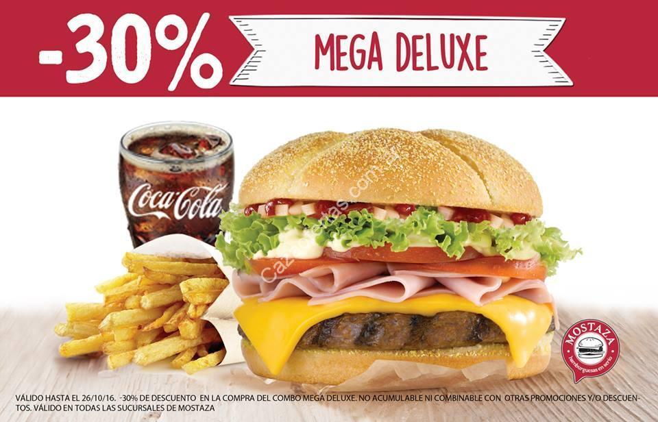 Promo primavera en mostaza hamburguesas en serio 30 de for Cuarto xl mostaza