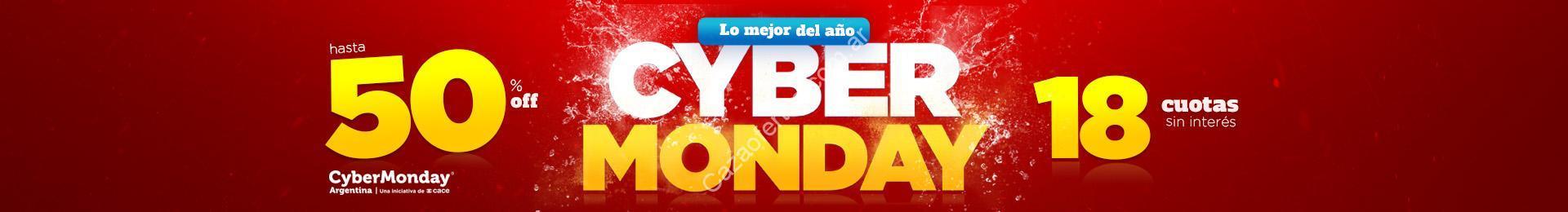 Ofertas garbarino cyber monday 2016 maiameee descuentos Cyber monday 2016 argentina muebles