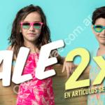 Sale Atomik con 2×1 en artículos seleccionados