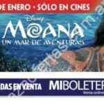 Concurso Cinema Center: Ganá un póster de Sing autografiado por La China Suárez y Leo Sbaraglia