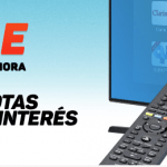 TV on Sale Garbarino: 40% off y 12 cuotas sin interés en TV y accesorios para TV