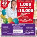 Folleto de ofertas COTO semana del 28 de octubre al 3 de noviembre