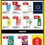 Preciazos Walmart del viernes 8 al lunes 11 de noviembre 2019