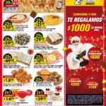 Folleto COTO Felices Fiestas del 2 al 8 de diciembre 2019