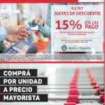 Catálogo ofertas Semanales Makro del 29 de junio al 5 de julio 2020
