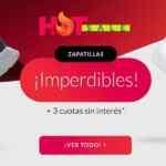 Promos Falabella Hot Sale 2020