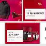 Ofertas Mercado Libre Hot Sale 2020