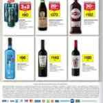 Folleto Ofertas Carrefour del 28 de julio al 3 de agosto