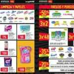 Folleto Ofertazos XXL Walmart y Changomas del 30 de julio al 12 de agosto 2020