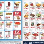 Folleto Carrefour Ahorro Gigante del 4 al 10 de agosto 2020