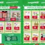 Ofertas Changomas Semana de ofertas del 20 al 26 de agosto 2020