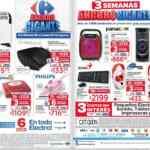 Folleto Carrefour Ahorro Gigante del 25 al 31 de agosto 2020
