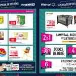 Folleto Semana de ofertas Walmart y Changomas del 27 de agosto al 2 de septiembre 2020