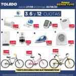 Ofertas Supermercados Toledo fin de semana del jueves 27 al domingo 30 de agosto