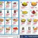 Folleto Ahorro Gigante Carrefour Segunda Semana del 1 al 7 de septiembre