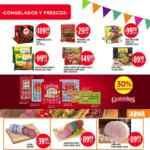 Feria de Super Precios Toledo del 31 de agosto al 6 de septiembre 2020