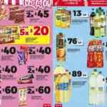 Folleto Supermercados DIA del 3 al 9 de septiembre