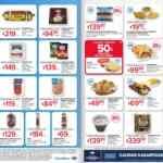 Folleto Tercera Semana Ahorro Gigante Carrefour del 8 al 14 de septiembre