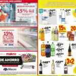 Folleto ofertas Semanales Makro del 10 al 16 de septiembre