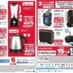 Folleto de ofertas Carrefour del 15 al 24 de septiembre 2020