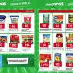 Folleto semana de ofertas Changomas del 18 al 23 de septiembre