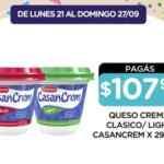 Ofertas de la semana Supermercados Toledo del 21 al 27 de septiembre