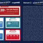 Folleto Semana de ofertas Walmart y Changomas del 24 al 30 de septiembre 2020
