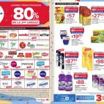 Folleto Cumple Carrefour del 25 de septiembre al 5 de octubre 2020