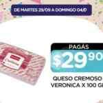 Ofertas Supermercados Toledo del Martes 29 al domingo 4 de octubre 2020