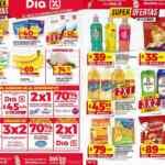 Catálogo de ofertas DIA del 24 al 30 de septiembre 2020