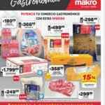 Ofertas Gastronómicas Makro del 7 al 11 de septiembre