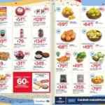 Folleto Cumple Carrefour del 6 al 12 de octubre 2020