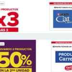 Folleto Carrefour del 13 al 19 de octubre 2020