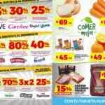 Folleto de ofertas Supermercados DIA del 15 al 21 de octubre 2020