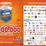Folleto Makro ofertas semanales del 15 al 21 de octubre 2020