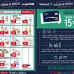 Folleto Walmart y Changomas del 16 al 21 de octubre 2020