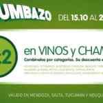 Jumbazo Jumbo del 15 al 20 de octubre 2020