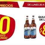 Feria de Super Precios Toledo del lunes 26 al domingo 1 de noviembre 2020