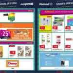 Folleto Walmart y Changomas Semana de Ofertas del 29 de octubre al 4 de noviembre 2020