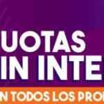 Promociones Cyber Monday 2020 en Cetrogar
