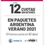 Promos Almundo Cyber Monday 2020