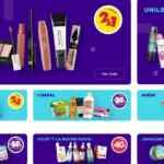 Farmacity Cyber Monday 2020: Hasta 2x1 en productos
