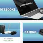 Ofertas Compumundo Cyber Monday 2020