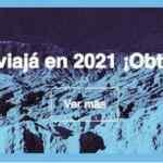 Promos Garbarino Viajes Cyber Monday 2020