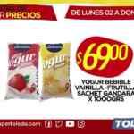 Ofertas Supermercados Toledo del lunes 2 al domingo 8 de noviembre 2020