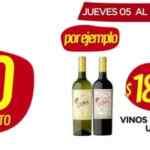 Ofertas Supermercados Toledo fin de semana del jueves 5 al domingo 8 de noviembre 2020