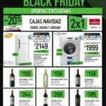 Folleto Walmart y Changomas Balck Friday 2020 del 12 al 18 de noviembre 2020